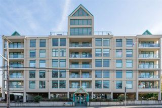 "Photo 1: 301 15466 NORTH BLUFF Road: White Rock Condo for sale in ""THE SUMMIT"" (South Surrey White Rock)  : MLS®# R2273976"