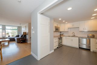 "Photo 4: 301 15466 NORTH BLUFF Road: White Rock Condo for sale in ""THE SUMMIT"" (South Surrey White Rock)  : MLS®# R2273976"