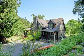 Main Photo: 1194 Kangaroo Road in VICTORIA: Me Kangaroo Single Family Detached for sale (Metchosin)  : MLS®# 392427