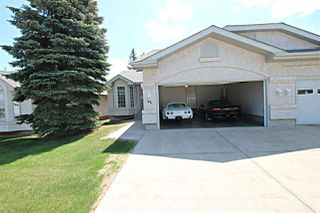 Main Photo: 22 303 TWIN BROOKS Drive in Edmonton: Zone 16 Townhouse for sale : MLS®# E4115648