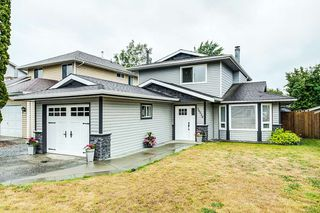 Photo 1: 19054 117B Avenue in Pitt Meadows: Central Meadows House for sale : MLS®# R2278370