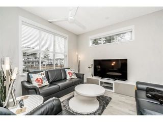 "Photo 4: 20 2150 SALISBURY Avenue in Port Coquitlam: Glenwood PQ Townhouse for sale in ""Salisbury Walk"" : MLS®# R2280308"