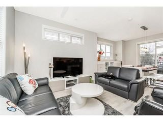"Photo 6: 20 2150 SALISBURY Avenue in Port Coquitlam: Glenwood PQ Townhouse for sale in ""Salisbury Walk"" : MLS®# R2280308"