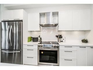 "Photo 10: 20 2150 SALISBURY Avenue in Port Coquitlam: Glenwood PQ Townhouse for sale in ""Salisbury Walk"" : MLS®# R2280308"