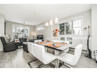 "Photo 2: 20 2150 SALISBURY Avenue in Port Coquitlam: Glenwood PQ Townhouse for sale in ""Salisbury Walk"" : MLS®# R2280308"