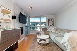 """Photo 6: 504 160 W 3RD Street in North Vancouver: Lower Lonsdale Condo for sale in """"ENVY"""" : MLS®# R2285405"""