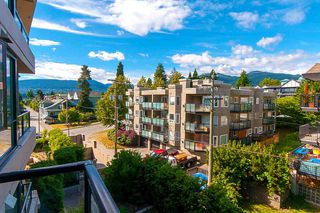"""Photo 5: 504 160 W 3RD Street in North Vancouver: Lower Lonsdale Condo for sale in """"ENVY"""" : MLS®# R2285405"""