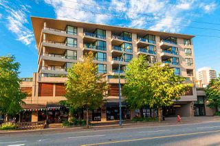 """Photo 17: 504 160 W 3RD Street in North Vancouver: Lower Lonsdale Condo for sale in """"ENVY"""" : MLS®# R2285405"""