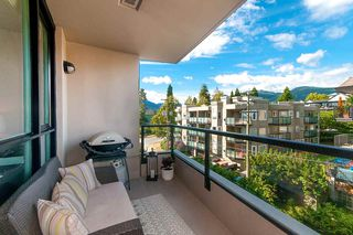 """Photo 4: 504 160 W 3RD Street in North Vancouver: Lower Lonsdale Condo for sale in """"ENVY"""" : MLS®# R2285405"""