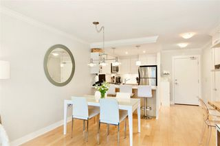"""Photo 8: 504 160 W 3RD Street in North Vancouver: Lower Lonsdale Condo for sale in """"ENVY"""" : MLS®# R2285405"""