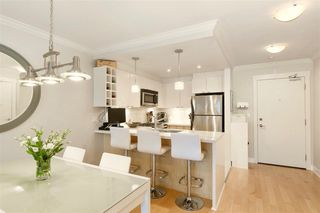 """Photo 9: 504 160 W 3RD Street in North Vancouver: Lower Lonsdale Condo for sale in """"ENVY"""" : MLS®# R2285405"""