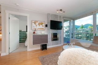 """Photo 2: 504 160 W 3RD Street in North Vancouver: Lower Lonsdale Condo for sale in """"ENVY"""" : MLS®# R2285405"""