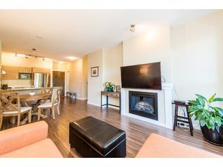 Photo 9: 415 1153 KENSAL Place in Coquitlam: New Horizons Condo for sale : MLS®# R2287117