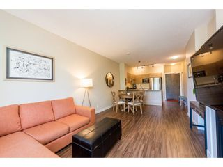 Photo 10: 415 1153 KENSAL Place in Coquitlam: New Horizons Condo for sale : MLS®# R2287117