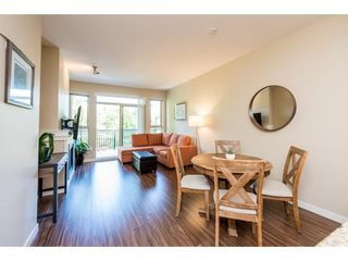 Photo 7: 415 1153 KENSAL Place in Coquitlam: New Horizons Condo for sale : MLS®# R2287117