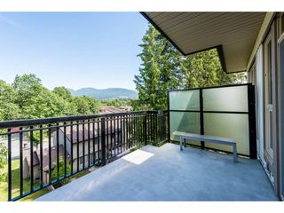 Photo 19: 415 1153 KENSAL Place in Coquitlam: New Horizons Condo for sale : MLS®# R2287117