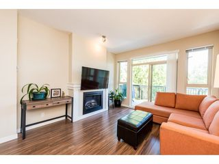 Photo 8: 415 1153 KENSAL Place in Coquitlam: New Horizons Condo for sale : MLS®# R2287117