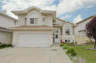 Main Photo: 3459 30 Street in Edmonton: Zone 30 House for sale : MLS®# E4122465