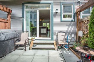 """Photo 12: 76 18777 68A Avenue in Surrey: Clayton Townhouse for sale in """"THE COMPASS"""" (Cloverdale)  : MLS®# R2295259"""
