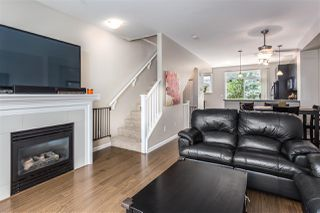 """Photo 3: 76 18777 68A Avenue in Surrey: Clayton Townhouse for sale in """"THE COMPASS"""" (Cloverdale)  : MLS®# R2295259"""