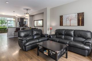 """Photo 2: 76 18777 68A Avenue in Surrey: Clayton Townhouse for sale in """"THE COMPASS"""" (Cloverdale)  : MLS®# R2295259"""