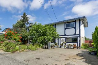 Main Photo: 7656 JUNIPER Street in Mission: Mission BC House for sale : MLS®# R2295491