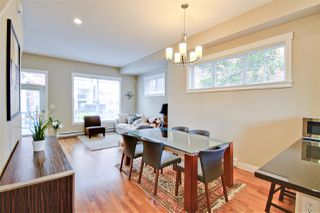 "Photo 6: 765 W 42 Avenue in Vancouver: Oakridge VW Townhouse for sale in ""TOWNE 2"" (Vancouver West)  : MLS®# R2295791"
