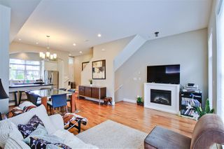 "Photo 9: 765 W 42 Avenue in Vancouver: Oakridge VW Townhouse for sale in ""TOWNE 2"" (Vancouver West)  : MLS®# R2295791"