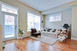 "Photo 8: 765 W 42 Avenue in Vancouver: Oakridge VW Townhouse for sale in ""TOWNE 2"" (Vancouver West)  : MLS®# R2295791"