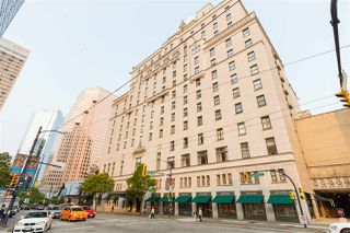 Photo 20: 59 777 BURRARD Street in Vancouver: West End VW Condo for sale (Vancouver West)  : MLS®# R2297085