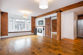 Photo 1: 59 777 BURRARD Street in Vancouver: West End VW Condo for sale (Vancouver West)  : MLS®# R2297085