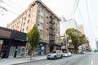 Photo 15: 59 777 BURRARD Street in Vancouver: West End VW Condo for sale (Vancouver West)  : MLS®# R2297085
