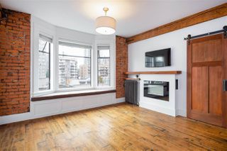 Photo 2: 59 777 BURRARD Street in Vancouver: West End VW Condo for sale (Vancouver West)  : MLS®# R2297085