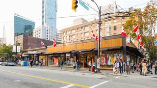 Photo 18: 59 777 BURRARD Street in Vancouver: West End VW Condo for sale (Vancouver West)  : MLS®# R2297085