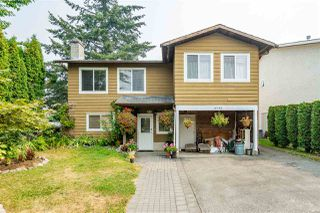 Main Photo: 2796 SILVERTREE Court in Abbotsford: Central Abbotsford House for sale : MLS®# R2299855
