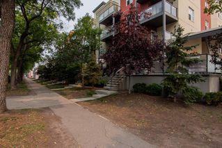 Main Photo: 301 10118 106 Avenue in Edmonton: Zone 08 Condo for sale : MLS®# E4127271