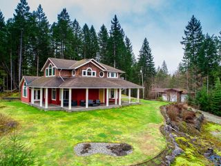 Photo 1: 10145 STIRLING ARM Crescent in PORT ALBERNI: PA Sproat Lake House for sale (Port Alberni)  : MLS®# 796628