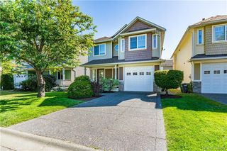 Main Photo: 4025 Willowbrook Place in VICTORIA: SW Glanford Single Family Detached for sale (Saanich West)  : MLS®# 399493