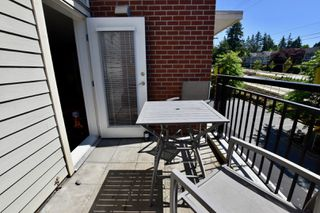 """Photo 19: 208 2940 KING GEORGE Boulevard in Surrey: King George Corridor Condo for sale in """"High Street"""" (South Surrey White Rock)  : MLS®# R2305560"""