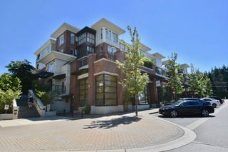 """Photo 29: 208 2940 KING GEORGE Boulevard in Surrey: King George Corridor Condo for sale in """"High Street"""" (South Surrey White Rock)  : MLS®# R2305560"""
