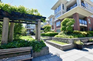 """Photo 28: 208 2940 KING GEORGE Boulevard in Surrey: King George Corridor Condo for sale in """"High Street"""" (South Surrey White Rock)  : MLS®# R2305560"""