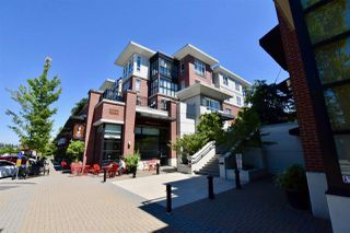 """Photo 31: 208 2940 KING GEORGE Boulevard in Surrey: King George Corridor Condo for sale in """"High Street"""" (South Surrey White Rock)  : MLS®# R2305560"""