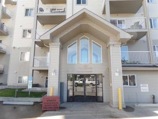 Main Photo: 116 7511 171 Street in Edmonton: Zone 20 Condo for sale : MLS®# E4130635
