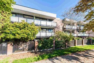 Main Photo: 113 2255 YORK Avenue in Vancouver: Kitsilano Condo for sale (Vancouver West)  : MLS®# R2314645