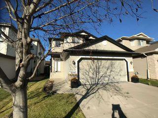 Main Photo: 3140 25 Avenue in Edmonton: Zone 30 House for sale : MLS®# E4133563