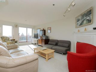 Photo 3: 404 545 Manchester Rd in VICTORIA: Vi Burnside Condo Apartment for sale (Victoria)  : MLS®# 800336