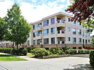 Photo 19: 404 545 Manchester Rd in VICTORIA: Vi Burnside Condo Apartment for sale (Victoria)  : MLS®# 800336