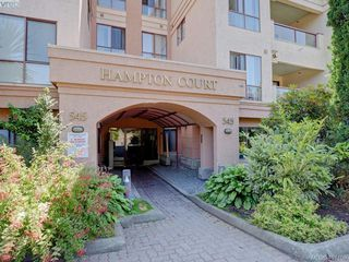 Photo 18: 404 545 Manchester Rd in VICTORIA: Vi Burnside Condo Apartment for sale (Victoria)  : MLS®# 800336