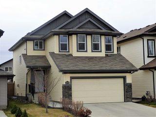Main Photo: 20709 96A Avenue in Edmonton: Zone 58 House for sale : MLS®# E4134328