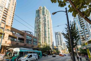 "Main Photo: 1205 1188 HOWE Street in Vancouver: Downtown VW Condo for sale in ""1188 HOWE"" (Vancouver West)  : MLS®# R2322010"